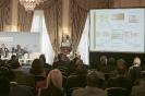 Lamine Kane, directeur général de ValNovel, au 9ème forum EMA Invest à Genève, le 3 octobre 2013