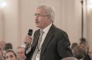 Rolf Kehlhofer, président d'Energy Consulting au 9ème forum EMA Invest à Genève, le 3 octobre 2013