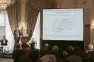 Stephane Graber, Secrétaire général de GTSA au 9ème forum EMA Invest à Genève, le 3 octobre 2013