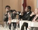 Ulysse Gosset, au 9ème forum EMA Invest à Genève, le 3 octobre 2013