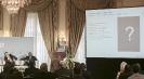 Julien Devaux, Julius Bär Bank, au 9ème forum EMA Invest à Genève, le 3 octobre 2013