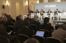 Conférence du 9ème forum EMA Invest à Genève, le 3 octobre 2013