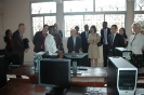 Voyage Comité de suivi Yaoundé, du 24 au 27 septembre 2014